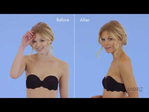 How to apply fake tan - St. Moriz Self Tanning Lotion