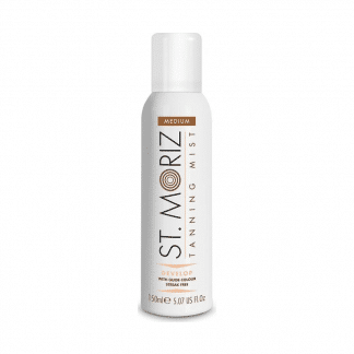 St Moriz tanning mist spray medium