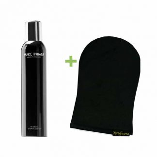 combideals6-tanning-spray-marc-inbane-en-Spraytanme-tanning-mitt-velvet-deluxe