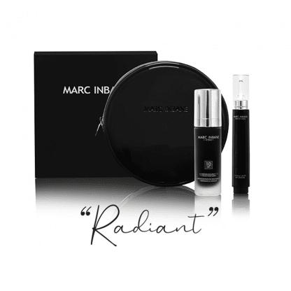 marc-inbane-radiant-set-en-gratis-clutch-spraytanme