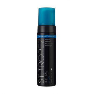 St Tropez dark mousse 200ml