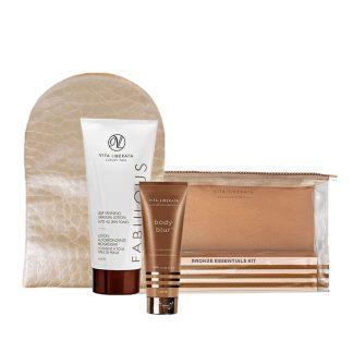 Vita liberata lotion kit