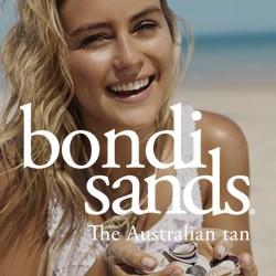 Bondi Sands self tan