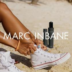 Marc inbane tanning