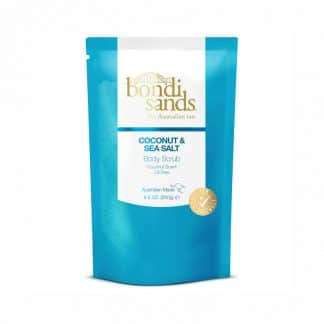 Bondi sands body scrub coconut en sea salt