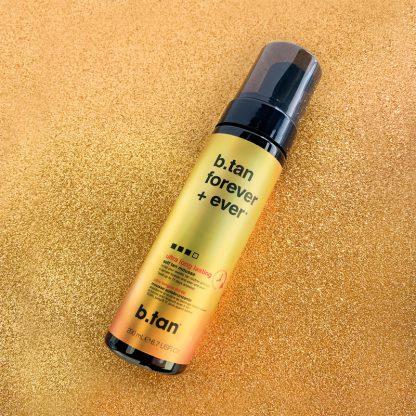 b.tan forever bruiningsmousse