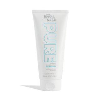 Bondi Sands pure gradual tanning lotion